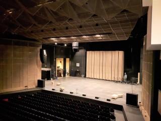 Conexus Centennial Theatre