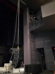 E.A. Rawlinson Theatre in Prince Albert
